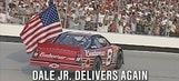 Dale Earnhardt Jr.'s Emotional Win After 9/11
