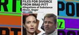 Magic Johnson has some advice for Brad Pitt and Angelina Jolie – 'TMZ Sports'