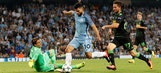 Aguero completes hat trick with great goal | 2016-17 UEFA Champions League Highlights