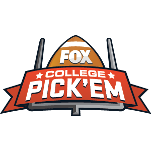 Logo for: College Football Pick'em