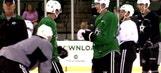 John Klingberg embraces bigger role in NHL