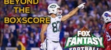 Fantasy Football BTB: Eric Decker vs. Quincy Enunwa