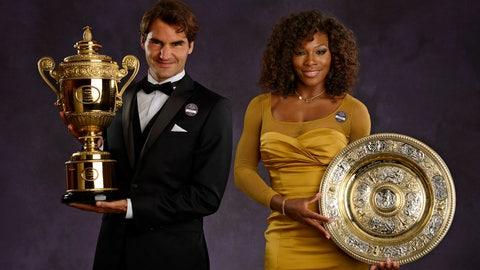 2012 Wimbledon (d. Murray in 4)