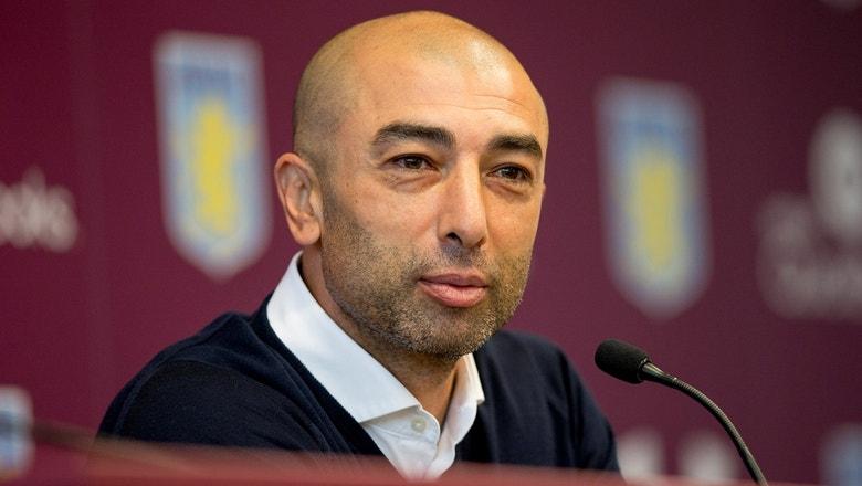 Di Matteo: Championship a 'top five' league in Europe