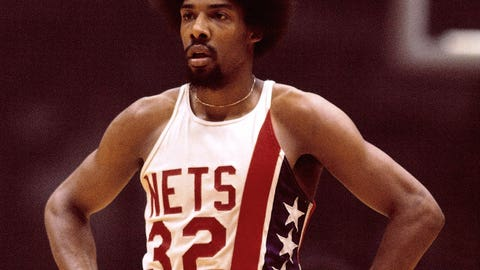 Julius Erving (11 appearances, 11 starts)