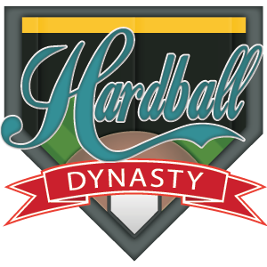 Logo for: Hardball Dynasty