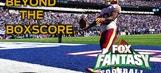 Fantasy Football BTB:  Jamison Crowder producing for Redskins