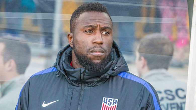 USMNT teammates Jozy Altidore and Alejandro Bedoya throw shade at each other