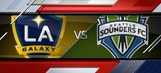 LA Galaxy vs. Seattle Sounders | 2016 MLS Highlights