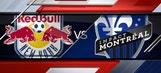 New York Red Bulls vs. Montreal Impact | 2016 MLS Highlights