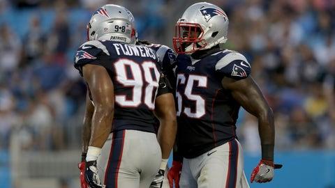 New England Patriots: Edge rusher