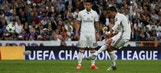 Beautiful Cristiano Ronaldo free kick vs. Sporting CP | 2016-17 UEFA Champions League Highlights