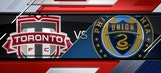 Toronto FC vs. Philadelphia Union   2016 MLS Highlights