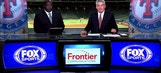 Rangers Live: Opening last homestand with interleague play