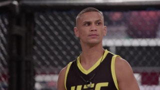 TUF Biography: Adam Antolin