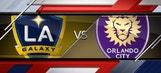 LA Galaxy vs. Orlando City SC | 2016 MLS Highlights