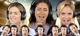 NFL on FOX Theme Song – A Cappella Cover