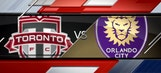 Toronto FC vs. Orlando City SC | 2016 MLS Highlights
