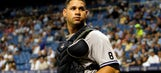 Yankees catcher Gary Sanchez is making a strong case for AL ROY