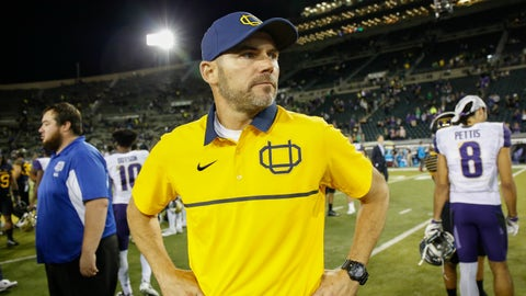 Mark Helfrich will be fired before the final game of the season