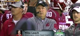 Mike Leach: Washington State improving each week