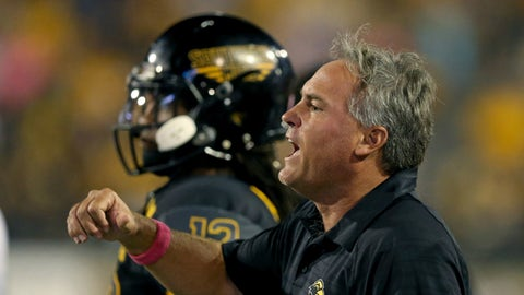 Jay Hopson, Southern Miss ($500,000)