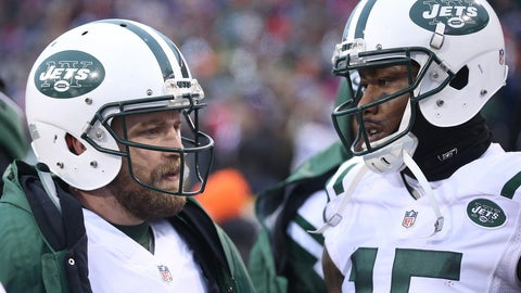 Ryan Fitzpatrick and the New York Jets offense ruin hopes and dreams