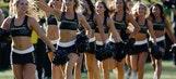 College football cheerleaders: Week 6