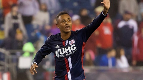 Can Juan Agudelo make a case for more call-ups?