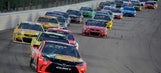 Who's the best Chase driver at Kansas Speedway?
