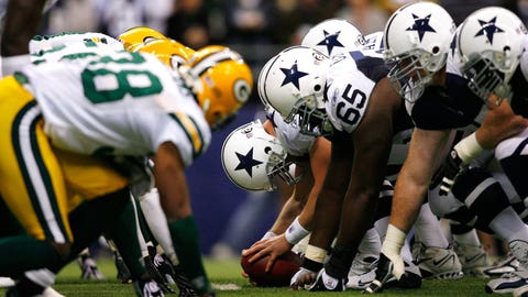 Most Cowboys wins in a season