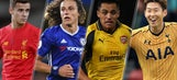Premier League picks: Predictions for every EPL game on Matchday 8