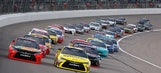 See the Chase drivers with wins at Kansas Speedway