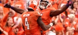 Stewart Mandel's college football bowl projections after Week 7