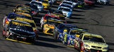 Latest Chase for the Sprint Cup standings after Kansas