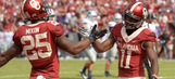 Sooners continue climb in AP Top 25 after 3rd straight win