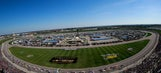 See where your favorite driver finished in the Hollywood Casino 400