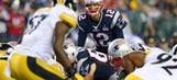 8 stats that prove Tom Brady absolutely owns the Steelers