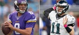 3 reasons the Vikings will beat the Eagles on Sunday