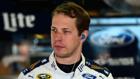 Can Keselowski win his third straight plate race?