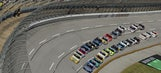 NCWTS Chase grid set for Round of 6