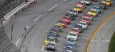 Starting lineup for the Hellman's 500 at Talladega