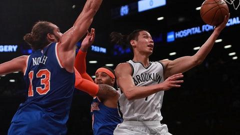 Brooklyn Nets (7)