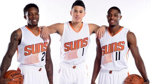 Phoenix Suns (13)
