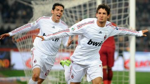 2009: Alexandre Pato
