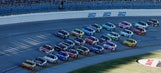 Chase for the Sprint Cup Round of 8 grid is set