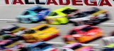 7 things we learned at Talladega Superspeedway