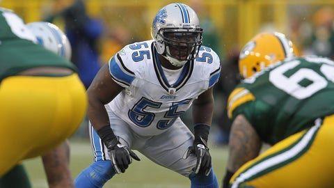 """Stephen Tulloch tears ACL mocking Aaron Rodgers' """"discount double-check"""""""