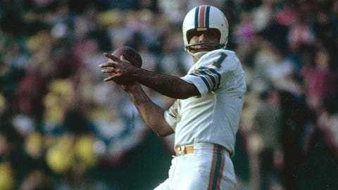 Super Bowl VII - Miami 14, Washington 7