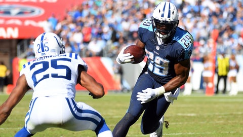 Titans acquire RB DeMarco Murray from Eagles